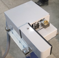 ACTG - Auto-Calibration of Tool Geometry, calibration station