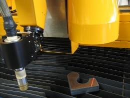 Alternative zum Roboter - Neues Verfahren zur nachträglichen Schweißnahtvorbereitung entwickelt